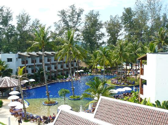 Sunwing Resort & Spa Bangtao Beach: Sunwing Phuket Main Pool