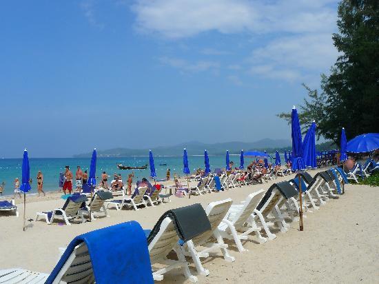 Sunwing Bangtao Beach: Sunwing Phuket Beach 4