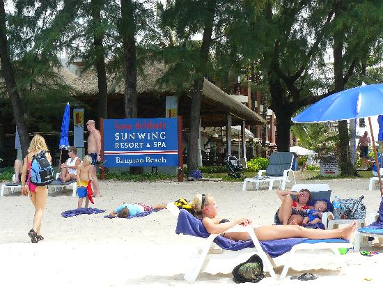 Sunwing Bangtao Beach: Sunwing Phuket Beach 5