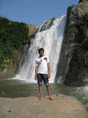 Nagarjuna Sagar, Ινδία: Ethipothala