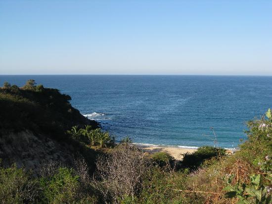 Quinta Lili: nearby beach