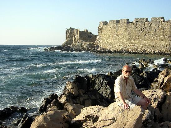 Methoni, Grecia: Fortress