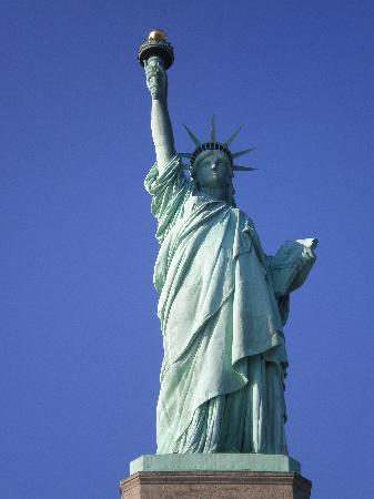 Statue De La Libert 233 Picture Of Sofitel New York New