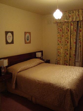 Winchester Hotel : room 3d floor