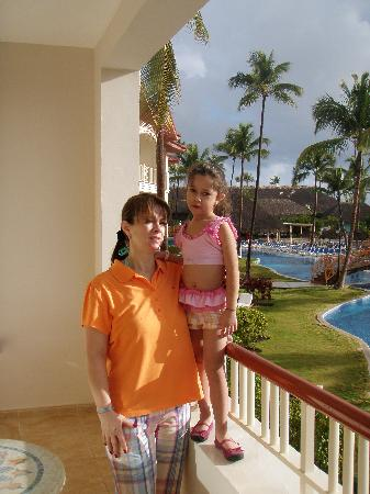 Majestic Colonial Punta Cana: I luv this pic