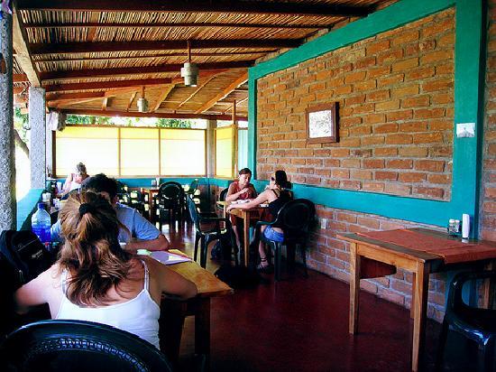 El Encanto : Restaurant