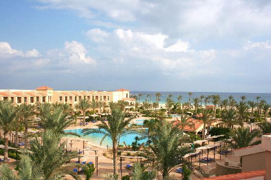 Jaz Almaza Beach Resort: ALMAZA BEACH RESORT