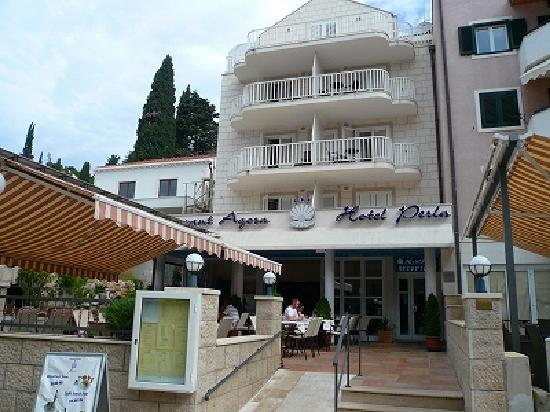 Photo of Hotel Perla Dubrovnik