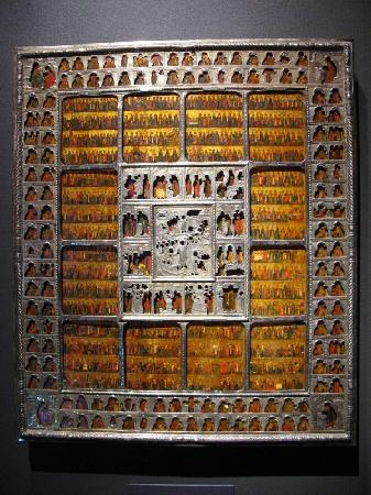 Museum of Russian Icons: Calendar