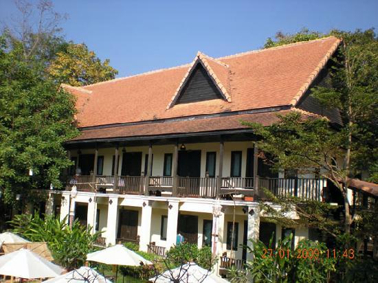 B2 Ayatana Premier Hotel & Resort: Ayatana View 4