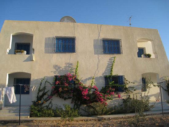 Dar Tlili Apartment