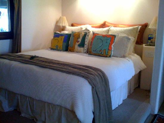 Inn Paradiso: ground floor suite
