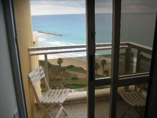 King Solomon Hotel: room view