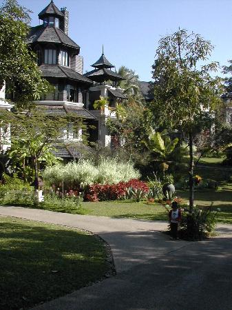 Lana Thai Villa: Four Seasons Residences - Lana Thai