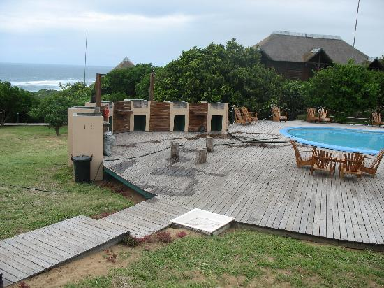 Xai-Xai, Mozambique: Xai Xai Beach Resort