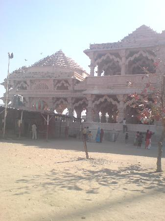 Rajasthan, India: Savaliya Mandir 2