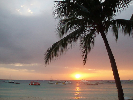 Another Boracay sunset