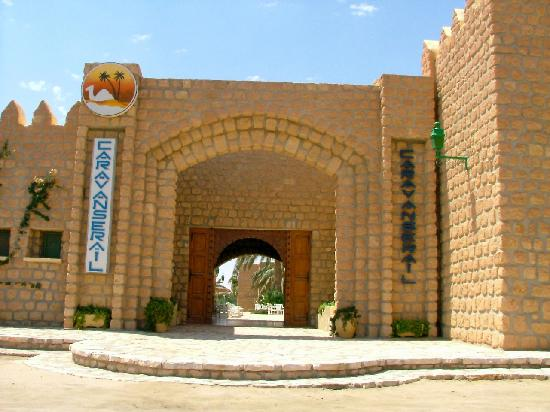 Photo of Caravanserail Hotel Nefta