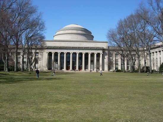 Cambridge, MA: MIT