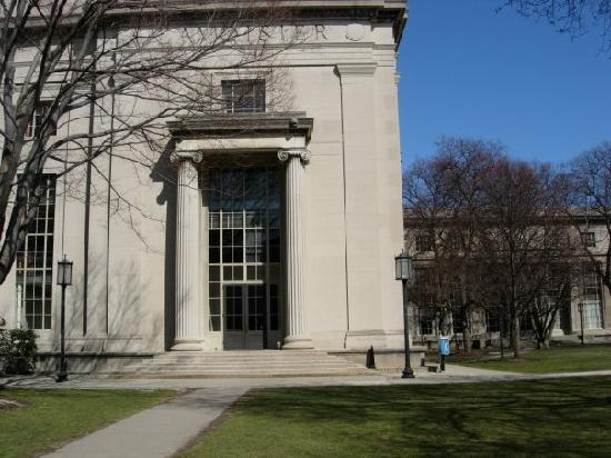 Massachusetts Institute of Technology (MIT): Building 2