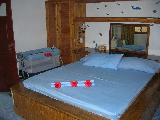 Ocean Bay Guest House: attrezzati anche per babys
