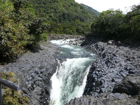 Baños, Ecuador: another one