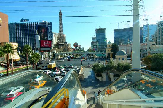 The 10 Best Las Vegas Hotels 2018 (from C$44) - TripAdvisor
