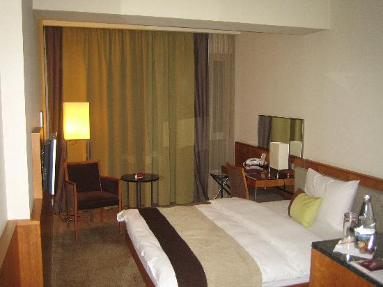 K+K Hotel Elisabeta: Doppelzimmer