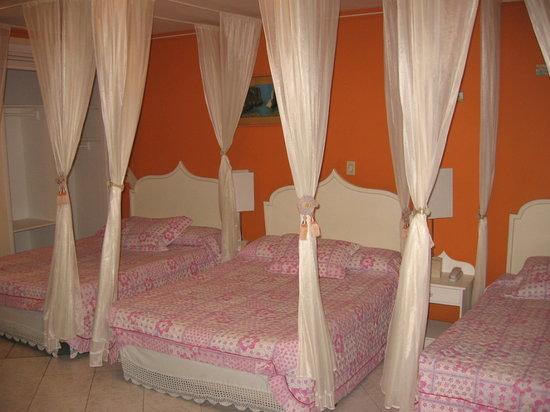 聖安地列斯貴族之家飯店照片