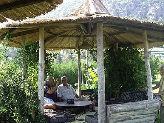 Anatolia Resort Hotel: Urlauber