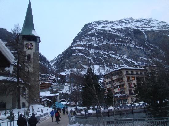 Hotel Chesa Valese: Zermatt, Switzerland