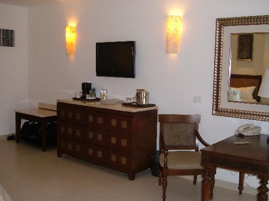 Moon Palace Cancun : Moon Palace Grand King Room
