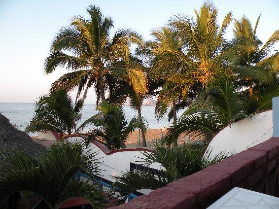 Photo of Hotel San Felipe Barra de Navidad