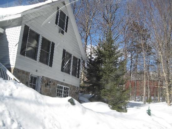 Snow Goose Inn
