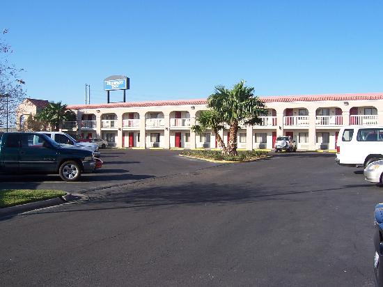 Rodeway Inn Corpus Christi: Rodeway Inn