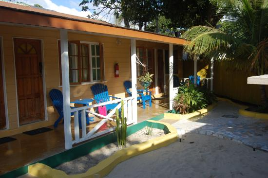 Photo of Mom's Place Negril
