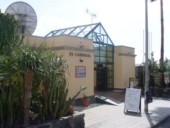 Photo of El Cardonal Apartments Maspalomas