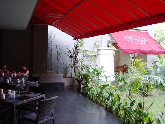Bali Dynasty Resort Hotel: bali dynasty