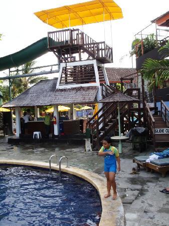 Bali Dynasty Resort: kidz pool