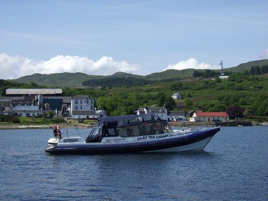 Isle of Jura, UK: Jura Passenger Ferry