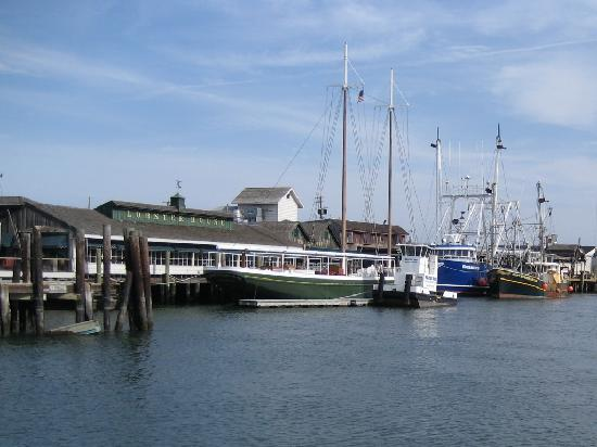 The Lobster House, Fisherman's Wharf - Picture of The Lobster House, Cape May - TripAdvisor