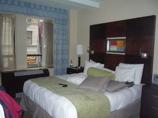 Executive Queen Room Picture Of Hotel Mela New York City Tripadvisor