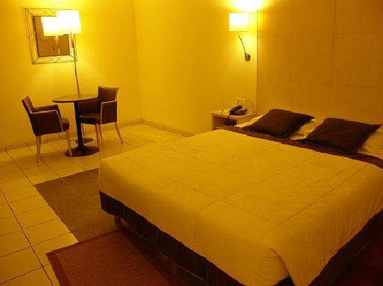 Laico El Farouk Hotel: room