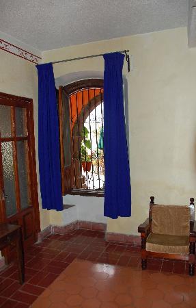 Parador San Sebastian: Room 11