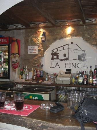 Bar La Finca