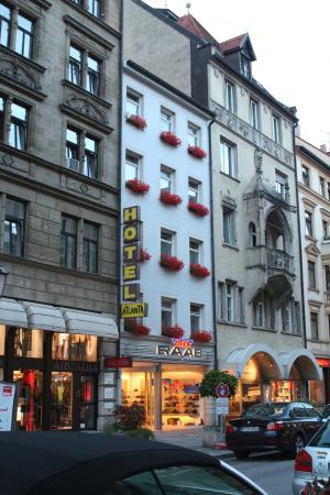 Photo of Hotel Atlanta Munich