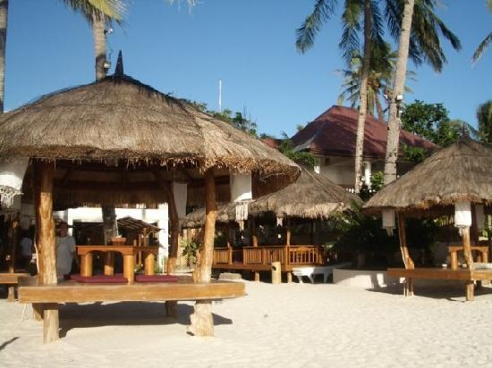 Sur Beach Resort Station 1 Boracay