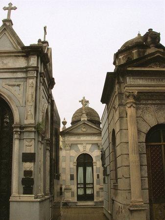 Buenos Aires, Argentina: Recoleta Cemetery