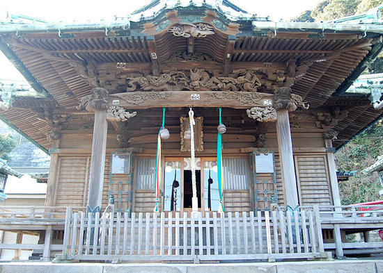 Nishikano Shrine