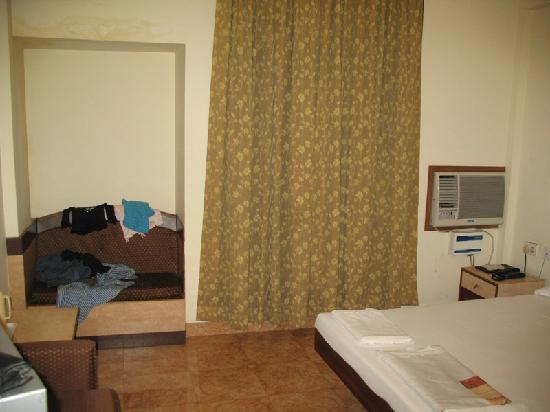 Sun Sea Resort : Executive room